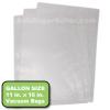 11 x 16 vacuum sealer bags (300)