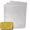 8 x 12 vacuum sealer bags (100)